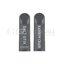 Salt Stix™ Disposable Vape Pen By U.T. Vapes (Pack of 3) *Drop Ship* (MSRP $19.99)