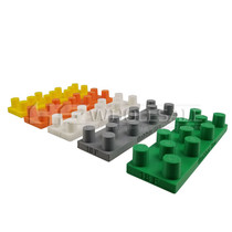 3D Printed Assorted Color Banger/Bowl Stand (MSRP $20.00)