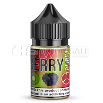 Craze Salts E-Liquid 30ML *Drop Ship* (MSRP $18.99)