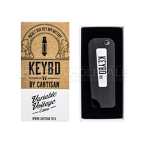 Cartisan - KeyBD VV 350mAh Carto Battery Mod (MSRP $25.00)