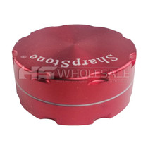 Sharpstone Style - 52mm 2Part Notch Grinder (MSRO $20.00)