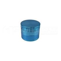 50mm Assorted Color CNC 4Part Grinder (MSRP $15.00)