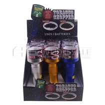 Battery Operated Grinder - Display of 6 (MSRP $10.00ea)