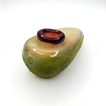 Avocado Hand Pipe (MSRP $40.00)