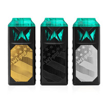 Smoking Vapor - Wi-Pod Pod System With 2 Replacement Pods (MSRP $39.99)