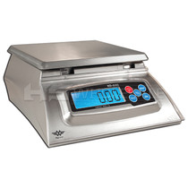 My Weigh - KD-8000 Scale - 8000g x 1g (MSRP $50.00)