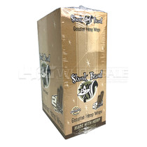 Skunk Brand - 2 Hemp Pre-Roll Pouch - Display of 25 (MSRP $2.00ea)
