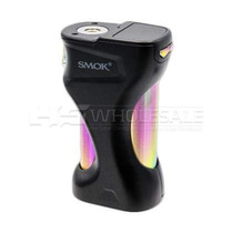 Smok - D-Barrel 225W TC Box Mod (MSRP $35.00)
