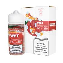 ICED E-Liquid By Wet Liquids 100ML *Drop Ship* (MSRP $17.99)