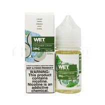 Nic Salts E-Liquid By Wet Liquids