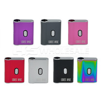 Lokee Vape - Hyde 450mAh Carto Battery Mod (MSRP $30.00)