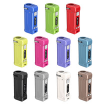 Yocan - UNI Pro 650mAh Variable Voltage Carto Battery Mod (MSRP $50.00)