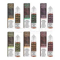 Pachamama Sub-Ohm Salts E-Liquid 60ml (MSRP $25.00)