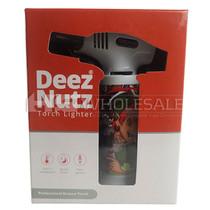 Deez Nutz Design Torch (MSRP $30.00)