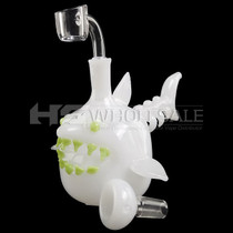 Alibino Piranha Rig - with 14M Bowl & 4mm Banger (MSRP $85.00)