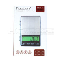 Fuzion - PH500 Scale - 500 x 0.01g (MSRP $25.00)