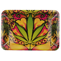 "5""x7"" Metal Rolling Tray - Multiple Designs (MSRP $10.00)"