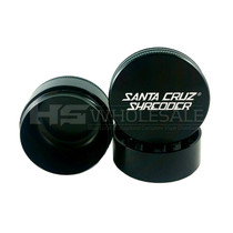 Santa Cruz Shredder - Large 3Part Grinder All Colors (MSRP $75.00)