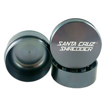 Santa Cruz Shredder - Medium 3Part Grinder All Colors (MSRP $60.00)