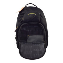Raw - Smell Proof Backpack - Black (MSRP $180.00)