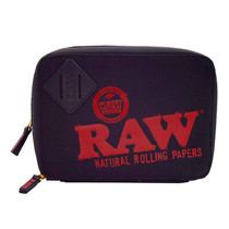 Raw - Rolling Papers x RAW - Smell Proof Trapkit (MSRP $80.00)