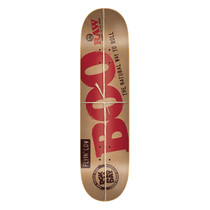 "Raw - Skateboard Deck 8.25"" - DGK x RAW Ghetto Boo Deck (MSRP $100.00)"