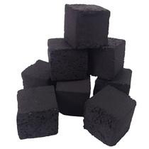 Titanium - Cubettes Coconut Coals 120ct Box (MSRP $12.00)