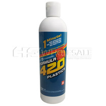 Formula 420 - Plastic Cleaner 12oz (MSRP $10.00)