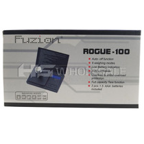 Fuzion - Rouge 100 Scale - 100g x 0.01g (MSRP $15.00)