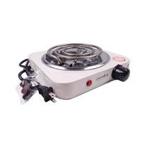 Vapor Hookahs - Hot Plate Charcoal Burner - Flat (MSRP $20.00)