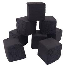 Titanium - Cubes Coconut Coals 72ct Box (MSRP $12.00)