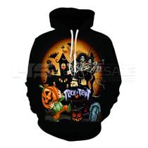 Halloween Hoodies (MSRP $50.00)