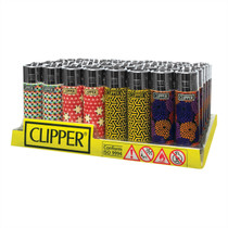 Clipper - Shorts Lighter - Display of 48 (MSRP $1.75ea)