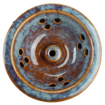 Amy Deluxe - Clay Bowl Ceramic - CO17 (MSRP $7.50)