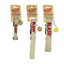 RAW - Hemp Pet Collar (MSRP $25.00)