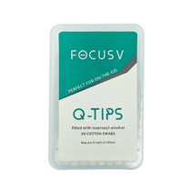 Focus V - ISO Q Tips - Box Of 50 (MSRP $10.00)
