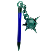 Assorted Chain Mace Dabber - 5 Pack (MSRP $30.00ea)