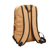 Raw - Smell Proof Backpack - Burlap Low Key (MSRP $150.00)