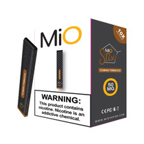 MiO - Stix Disposable 1.2ml 5% - Pack Of 10 (MSRP $8.00ea)