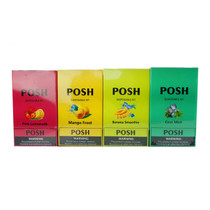 Posh - Disposable 1.5ml 6% - Pack Of 10 (MSRP $14.99ea)