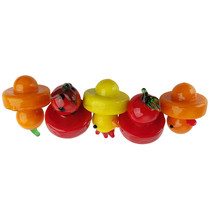 Assorted Color Duck and Fruit Carb Cap - 5 Pack (MSRP $25.00ea)