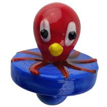 Assorted Color Octopus Carb Cap (MSRP $20.00)