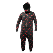 RAW - Black Onesie (MSRP $150.00)