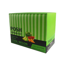 Posh - Disposable 1.8ml 6% - Pack Of 30 (MSRP $8.00ea)