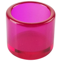 On Point Glass - 25mm Ruby Banger Insert (MSRP $120.00)