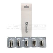 Joyetech - EGO AIO & Cubis Atomizer Head BF SS316 - 5 Pack (MSRP $15.00)