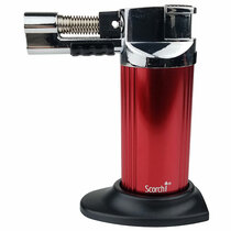 "Scorch Torch - 4"" RK 091 90deg Metal Soldering Torch with Stand (MSRP $20.00)"