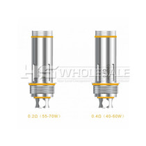Aspire Cleito / Cleito EXO Replacement Coils Pack Of 5 (MSRP $20.99)
