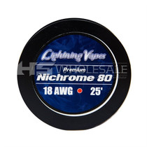 Lightning Vapes - Nichrome 80 Series