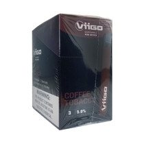 Viigo - Disposable 1.6ml 5% 3 Pack - Display of 8 (MSRP $14.99ea)